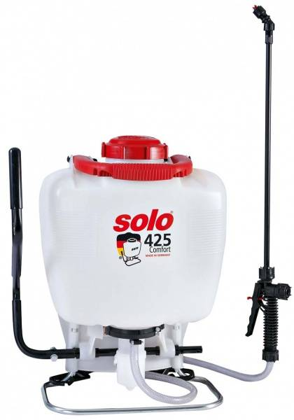 Bilde av SOLO Ryggsprøyte 425 Comfort